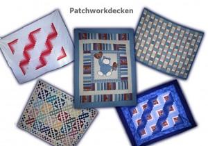 Patchworkdecken